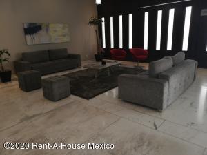 Departamento En Rentaen Alvaro Obregón, Lomas De Santa Fe, Mexico, MX RAH: 21-2756