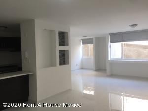 Departamento En Ventaen Atizapan De Zaragoza, Lomas De San Lorenzo, Mexico, MX RAH: 21-2759