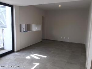 Departamento En Ventaen Cuauhtémoc, Roma Sur, Mexico, MX RAH: 21-2760