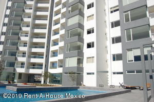 Departamento En Ventaen Queretaro, El Campanario, Mexico, MX RAH: 21-2778