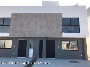 Casa En Ventaen El Marques, Zakia, Mexico, MX RAH: 21-2783