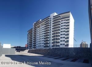 Departamento En Ventaen Queretaro, Milenio 3Era Seccion, Mexico, MX RAH: 21-2788