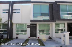 Casa En Ventaen El Marques, Zakia, Mexico, MX RAH: 21-2789
