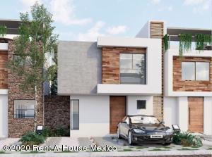 Casa En Ventaen El Marques, Zakia, Mexico, MX RAH: 21-2795