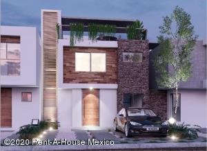 Casa En Ventaen El Marques, Zakia, Mexico, MX RAH: 21-2796
