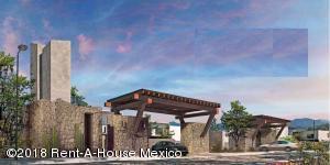 Terreno En Ventaen El Marques, Zakia, Mexico, MX RAH: 21-2808