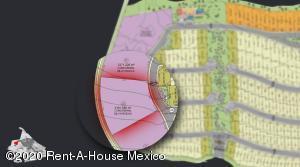 Terreno En Ventaen El Marques, Zibata, Mexico, MX RAH: 21-2829