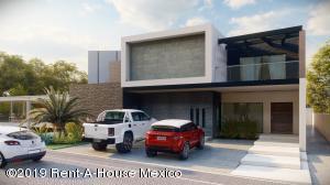 Casa En Ventaen Queretaro, Juriquilla, Mexico, MX RAH: 21-2836