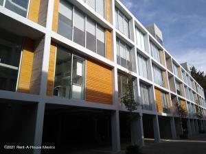 Departamento En Rentaen Cuajimalpa De Morelos, Cuajimalpa, Mexico, MX RAH: 21-2611