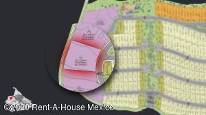 Terreno En Ventaen El Marques, Zibata, Mexico, MX RAH: 21-2844