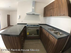 Departamento En Ventaen Cuauhtémoc, Santa Maria La Ribera, Mexico, MX RAH: 21-2861