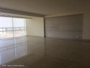 Departamento En Ventaen Alvaro Obregón, Lomas De Santa Fe, Mexico, MX RAH: 21-2926