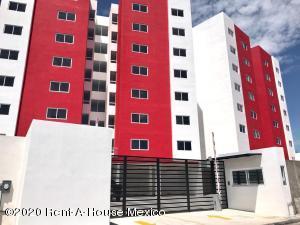Departamento En Ventaen Queretaro, Milenio 3Era Seccion, Mexico, MX RAH: 21-2936