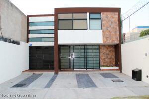 Oficina En Rentaen Queretaro, Jardines De Santiago, Mexico, MX RAH: 21-2938