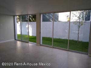 Departamento En Ventaen Cuajimalpa De Morelos, Cuajimalpa, Mexico, MX RAH: 21-2943