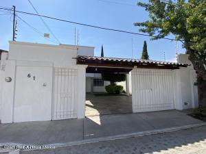 Casa En Rentaen Queretaro, Alamos 3Era Seccion, Mexico, MX RAH: 21-2971
