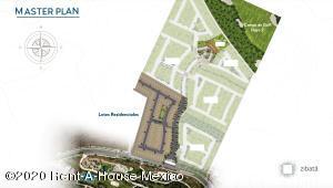 Terreno En Ventaen El Marques, Zibata, Mexico, MX RAH: 21-2977