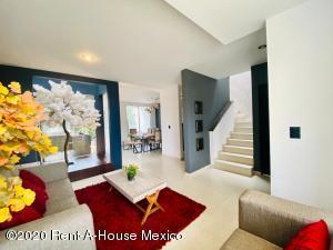 Casa En Ventaen Pachuca De Soto, Santa Matilde, Mexico, MX RAH: 21-3039