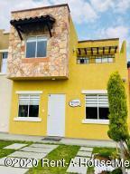 Casa En Ventaen Pachuca De Soto, Santa Matilde, Mexico, MX RAH: 21-3059