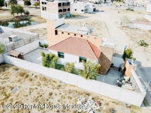 Casa En Ventaen Pachuca De Soto, Santa Matilde, Mexico, MX RAH: 21-3062