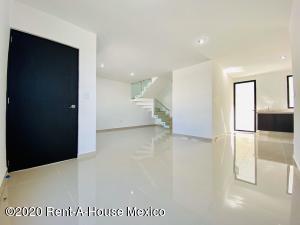 Casa En Ventaen Pachuca De Soto, La Concepcion, Mexico, MX RAH: 21-3065