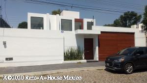 Casa En Ventaen Queretaro, Jurica, Mexico, MX RAH: 21-3072