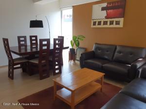 Departamento En Rentaen Miguel Hidalgo, Argentina Poniente, Mexico, MX RAH: 21-3110