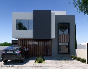 Casa En Ventaen El Marques, Zibata, Mexico, MX RAH: 21-3137