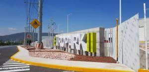 Bodega En Rentaen El Marques, Colorado, Mexico, MX RAH: 21-3156