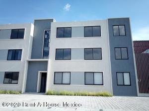 Departamento En Ventaen El Marques, Zakia, Mexico, MX RAH: 21-3168