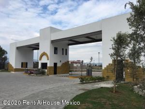 Terreno En Ventaen Pachuca De Soto, Valle Del Sol, Mexico, MX RAH: 21-3172