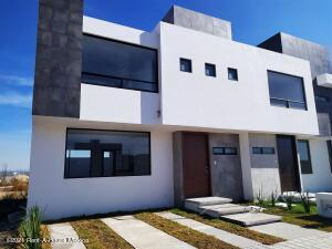 Casa En Ventaen Pachuca De Soto, San Antonio, Mexico, MX RAH: 21-3177