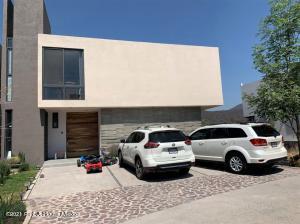 Casa En Rentaen Queretaro, Altozano, Mexico, MX RAH: 21-3179