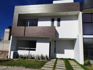 Casa En Ventaen Pachuca De Soto, San Antonio, Mexico, MX RAH: 21-3180