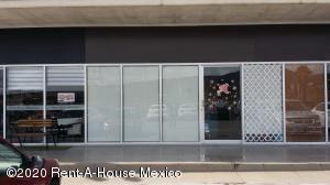Bodega En Rentaen Queretaro, Santa Fe De Juriquilla, Mexico, MX RAH: 21-3224