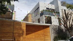 Casa En Ventaen Huixquilucan, La Herradura, Mexico, MX RAH: 21-3229