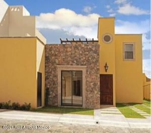 Casa En Ventaen San Miguel Allende, Independencia, Mexico, MX RAH: 21-3438
