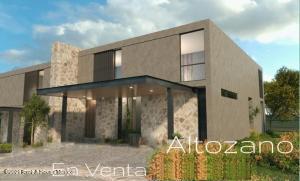 Casa En Ventaen Queretaro, Altozano, Mexico, MX RAH: 21-3255