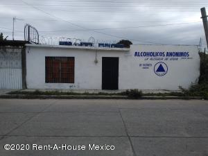 Terreno En Ventaen Tultitlan, Tultitlan, Mexico, MX RAH: 21-3273