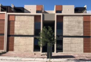 Departamento En Ventaen El Marques, Zakia, Mexico, MX RAH: 21-3282