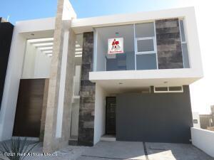 Casa En Ventaen Queretaro, Juriquilla, Mexico, MX RAH: 21-3285