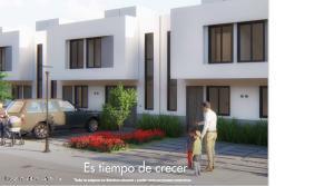 Casa En Ventaen Queretaro, San Miguelito, Mexico, MX RAH: 21-3298