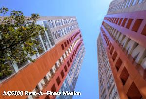 Departamento En Ventaen Cuajimalpa De Morelos, El Yaqui, Mexico, MX RAH: 21-3346