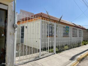 Casa En Ventaen Pachuca De Soto, Fraccionamientos Del Sur, Mexico, MX RAH: 21-3366