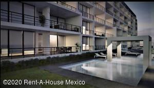 Departamento En Ventaen El Marques, Zibata, Mexico, MX RAH: 21-3368