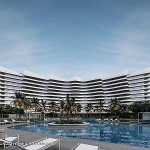 Departamento En Ventaen Acapulco, Playa Diamante, Mexico, MX RAH: 21-3405