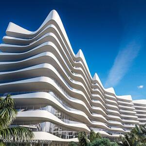 Departamento En Ventaen Acapulco, Playa Diamante, Mexico, MX RAH: 21-3407