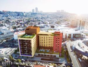 Departamento En Ventaen Queretaro, Alamos 3Era Seccion, Mexico, MX RAH: 21-3434