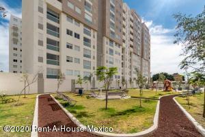 Departamento En Ventaen Zona Huentitlan, Lomas De Independencia, Mexico, MX RAH: 21-3464