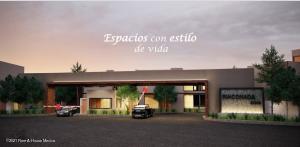 Departamento En Ventaen El Marques, Zakia, Mexico, MX RAH: 21-3494